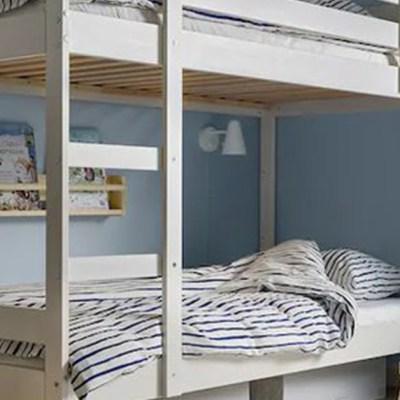 Idee per la nuova stanza dei bimbi