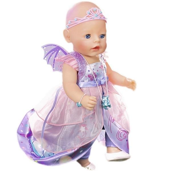 Беби Борн кукла