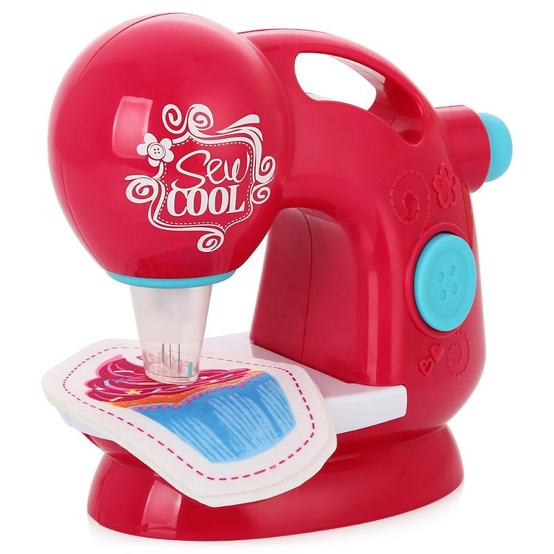 Швейная машинка Sew Cool Сью Кул 56000