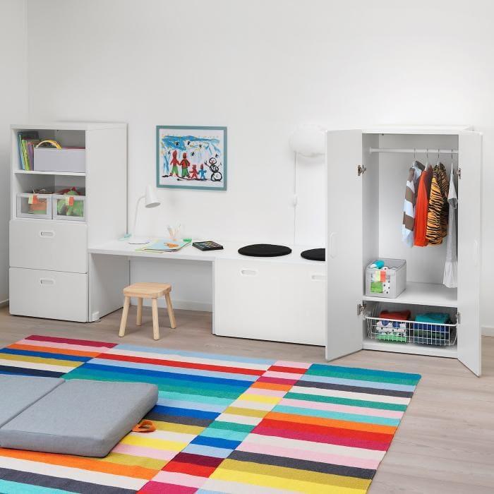 Детская кухня Икеа фото