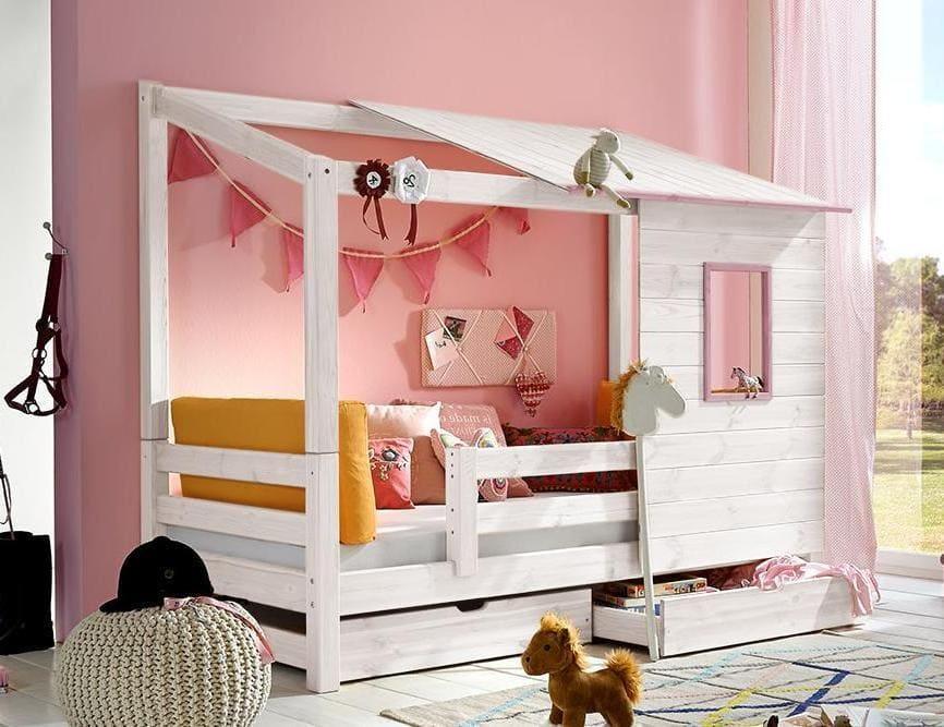 Оригинальные детские кровати
