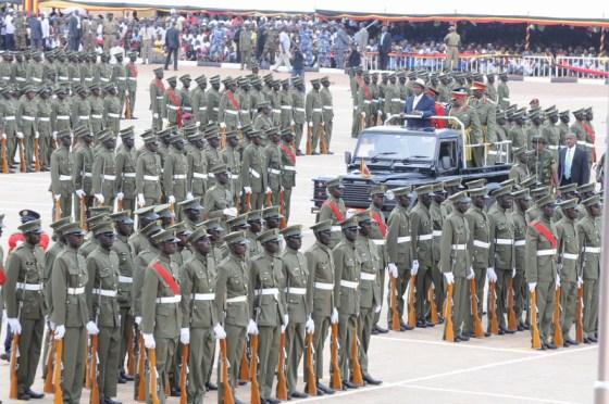 MusaveniUganda