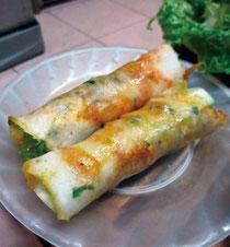 バインエップ Bánh Ép