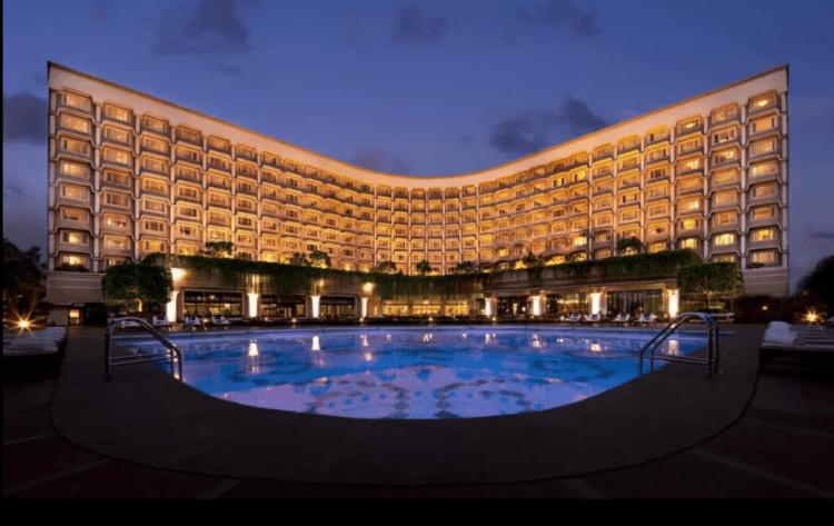 タージ パレス ホテル ニューデリー Taj Palace, New Delhi ताज पैलेस, नई दिल्ली