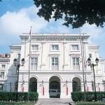アジア文明博物館エンプレス・プレイス Asian Civilisations Museum