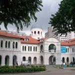 シンガポール・アート・ミュージアム Singapore Art Museum