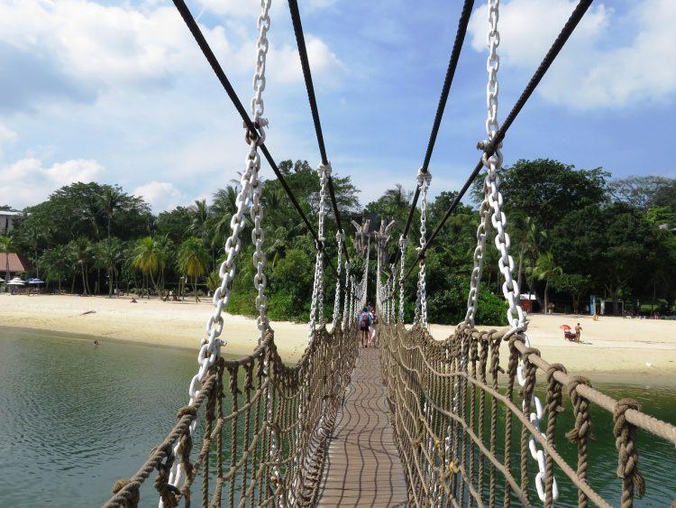 パラワン・ビーチ Palawan Beach