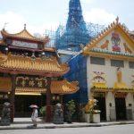 千燈寺院 Sakya Muni Buddha Gaya Temple