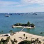 シロソ・ビーチ Siloso Beach