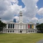 ビクトリア・シアター&コンサートホール Victoria Theatre and Concert Hall