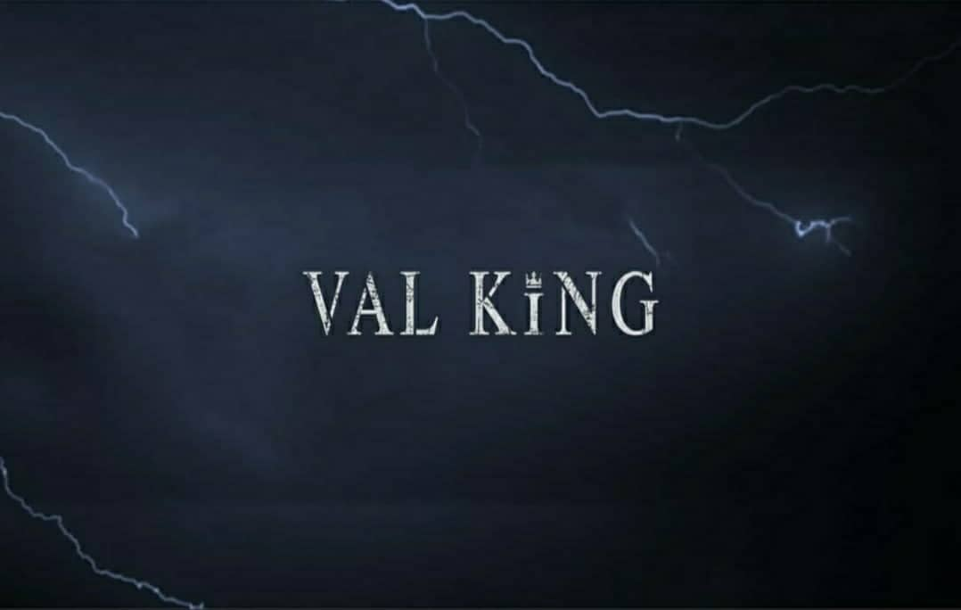 VAL KiNG