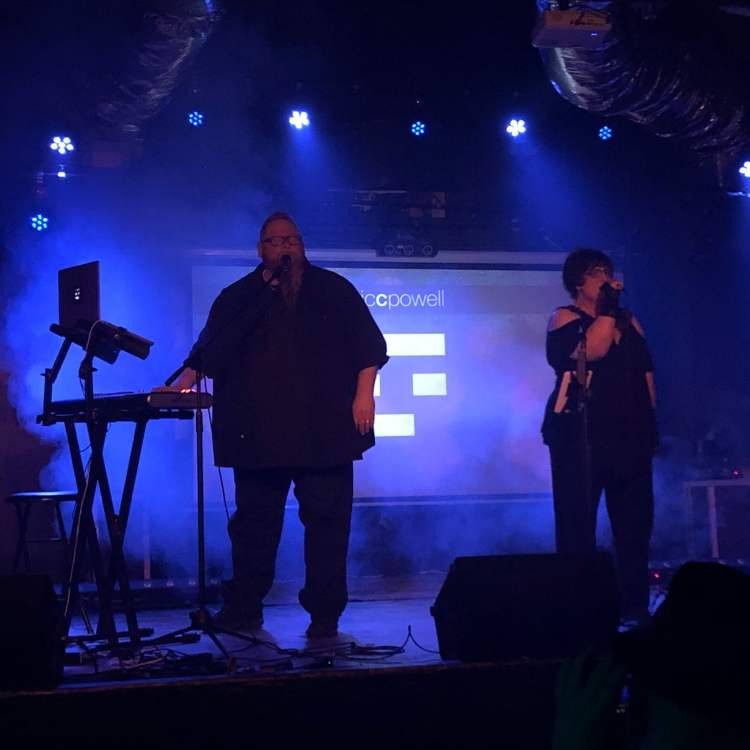Eric_C_Powell_&_Andrea_Performing_Live