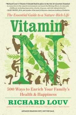 Vitamin N by Richard Louv