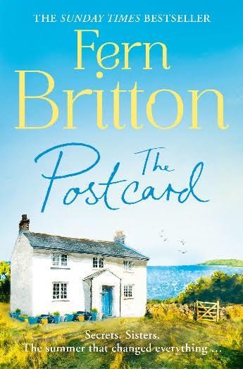 The Postcard by Fern Britton