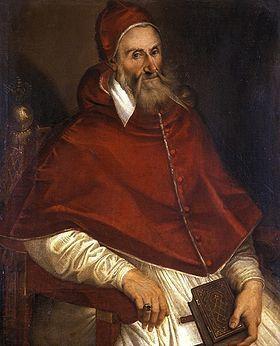 """Résultat de recherche d'images pour """"pape pie IV"""""""