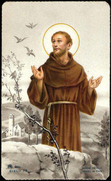 """Résultat de recherche d'images pour """"saint francois d'assise"""""""
