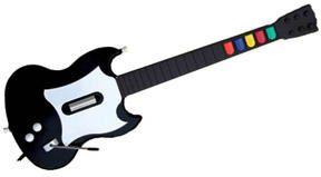 Guitar Hero Controler