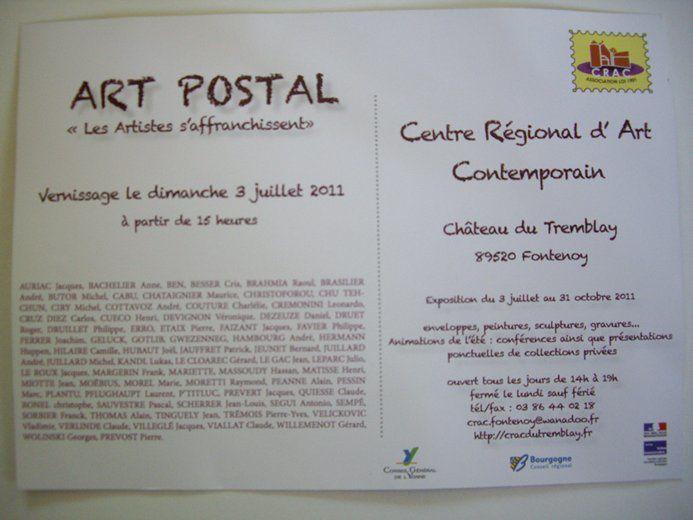crac Tremblay mail art 201jpg