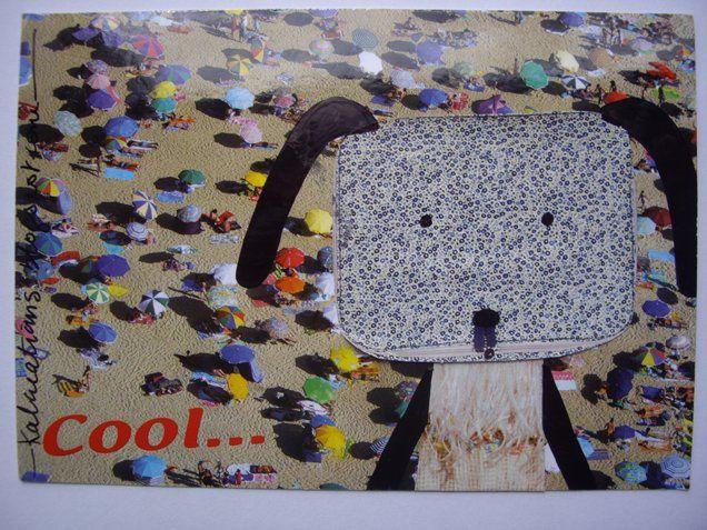 vacances parasols Kab