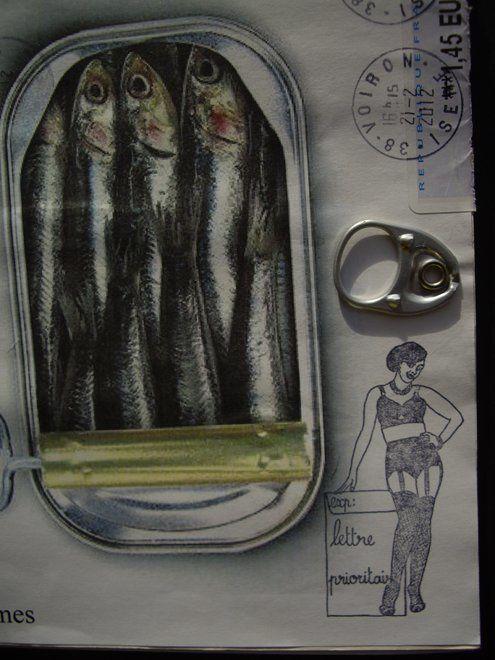 Sardines Tony hommes 2