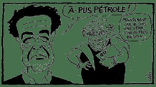a-pus pétrole