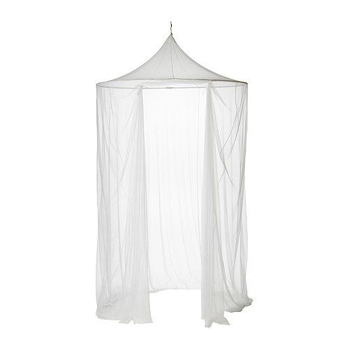 SOLIG Moustiquaire IKEA Protège des insectes volants comme les moustiques. Lavable en machine ; facile à entretenir.