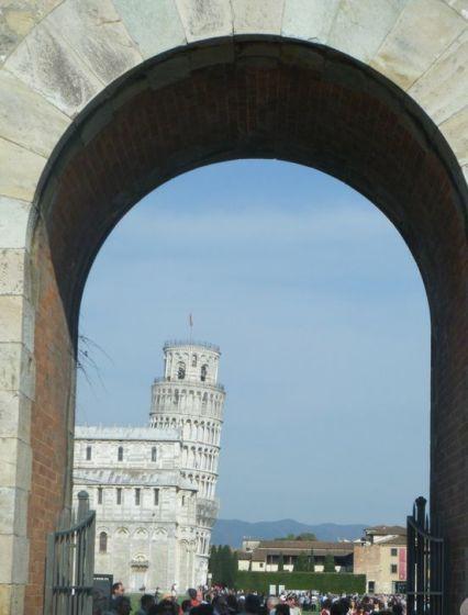 Visiter Florence Pise et Fiesole