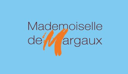 """Résultat de recherche d'images pour """"mademoiselle de margaux logo"""""""