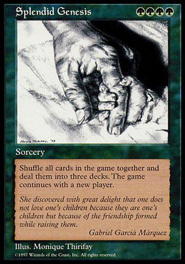 Magic The Gathering : la carte la plus rare (et la plus ...