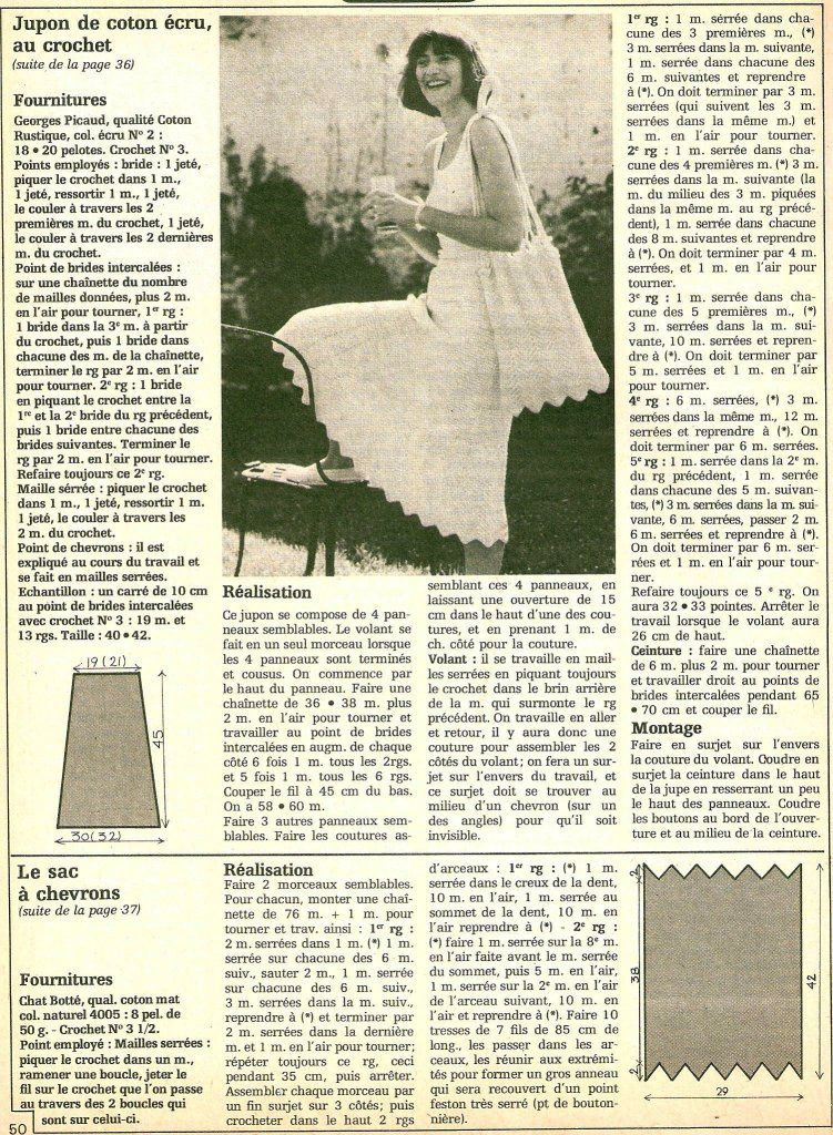 Crochet A La Mode 100 Idees Le Blog Des Centidalistes