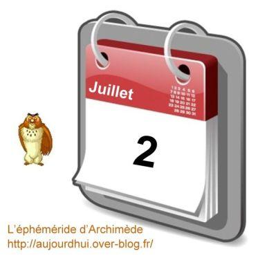 """Résultat de recherche d'images pour """"2 juillet"""""""