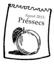 calendari agost2011