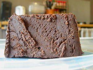 Marquise au chocolat ou comment faire un super gâteau au