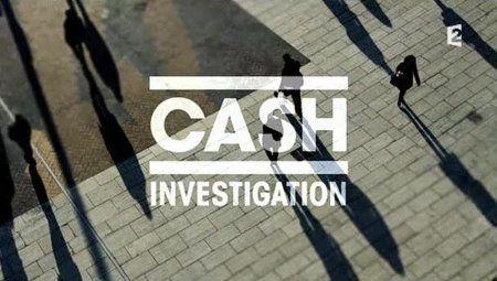 """Résultat de recherche d'images pour """"cash investigation"""""""