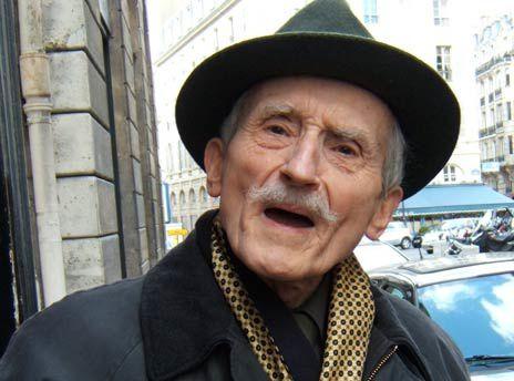 """Hommage à Lucien Jerphagnon : """"Le sentiment tragique de l ..."""