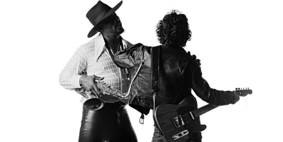 Born To Run outtake photos