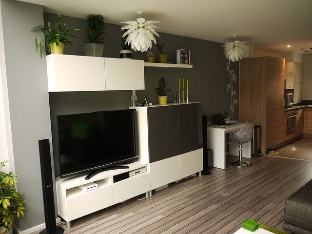 Album 4 Banc Tv Besta Ikea Réalisations Clients Série