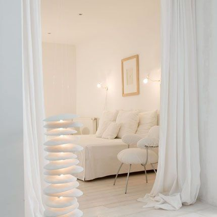 Interieur Blanc Mobilier Vintagemeublebrocantedesign