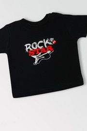 t-shirt-bebe-rock-star