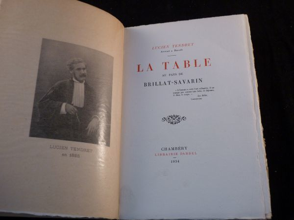 Image result for photos of Lucien Tendret