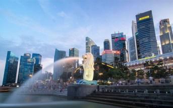 Singapore muốn xóa bỏ độ trễ đo bằng phần nghìn giây đồng hồ trong các giao dịch ngoại hối ở nước này...
