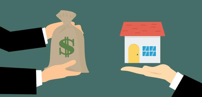 Hình ảnh minh họa cho bất động sản là kênh đầu tư tiềm năng sau mùa dịch Covid-19