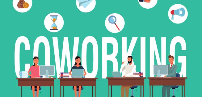 Coworking – một mô hình phổ biến trong nền kinh tế chia sẻ