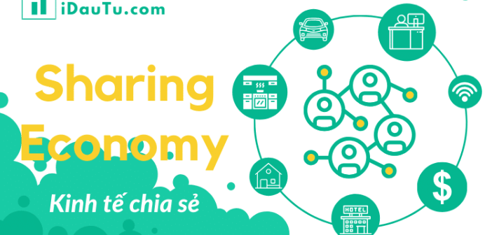 Nền kinh tế chia sẻ (sharing economy) và xu hướng CoEverything