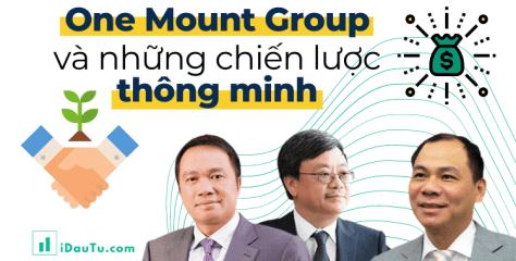 One Mount Group là công ty nào?