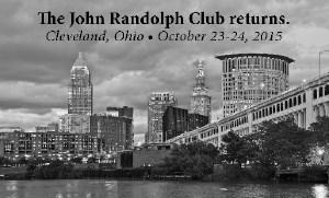 John Randolph Club 2015