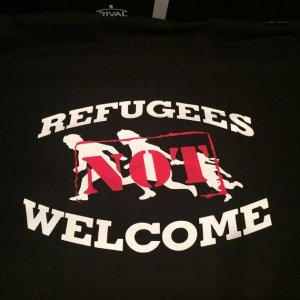 ALERT! Anti-Refugee Rally in Scranton, PA Will Bring Out the Nazis @ Davis Street Bridge