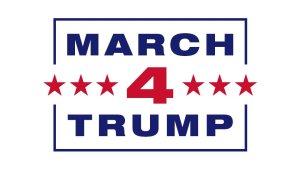 ALERT! 'March 4 Trump' Rally @ Arizona State Capitol Building | Phoenix | Arizona | United States