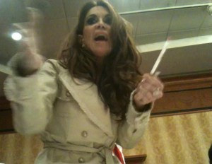 ALERT! Pamela Geller, Milo Yiannopoulos to Protest the Free Speech of Linda Sarsour in NYC @ CUNY Center | New York | New York | United States