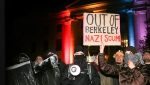 'Free Speech Week' MIGHT take place in Berkeley @ UC Berkeley | Berkeley | California | United States